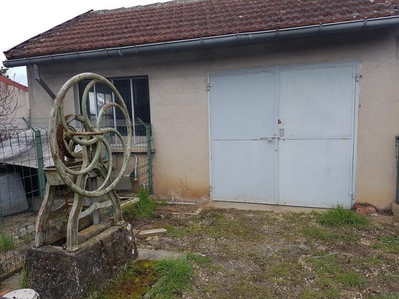 Vente maison / villa Carmaux 106500€ - Photo 6
