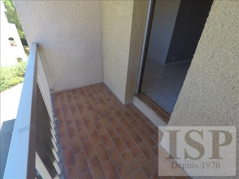 Location appartement Aix en provence 699€ CC - Photo 6