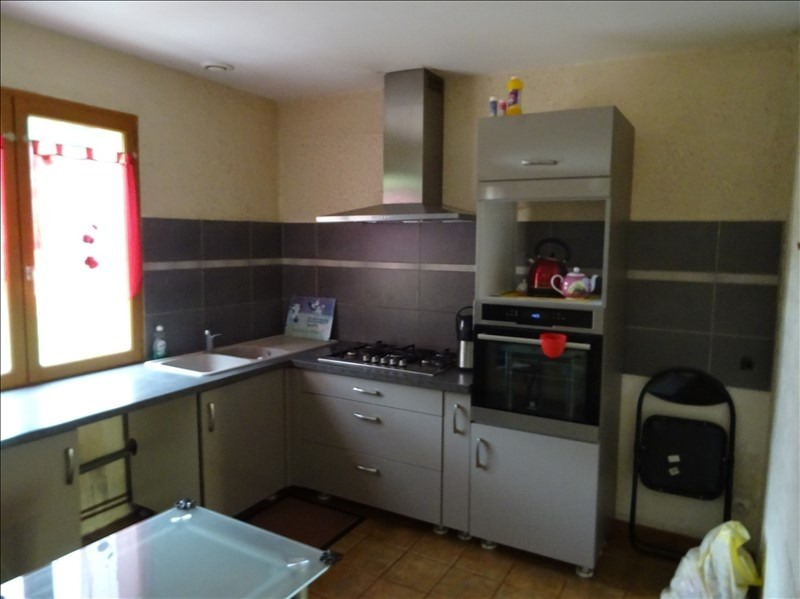 Vente maison / villa Soissons 210000€ - Photo 2