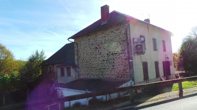 Vente maison / villa Neuvic entier 85 000€ - Photo 1