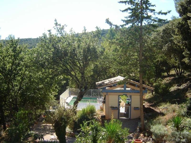 Sale house / villa Le cannet des maures 375000€ - Picture 3
