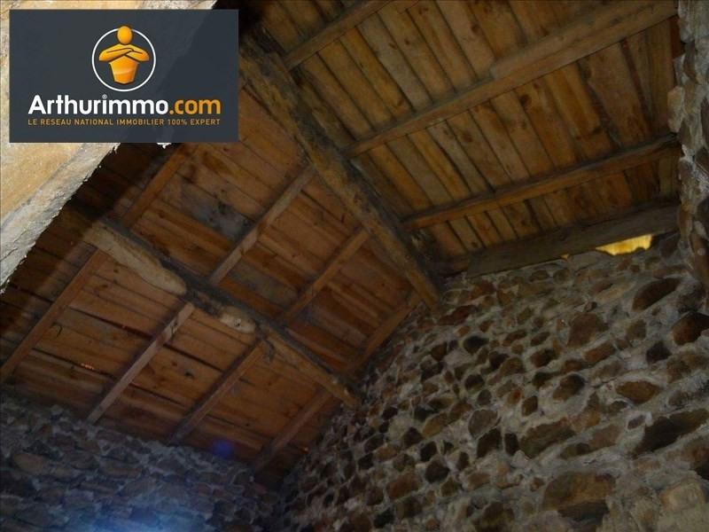 Sale house / villa Ambierle 41000€ - Picture 3
