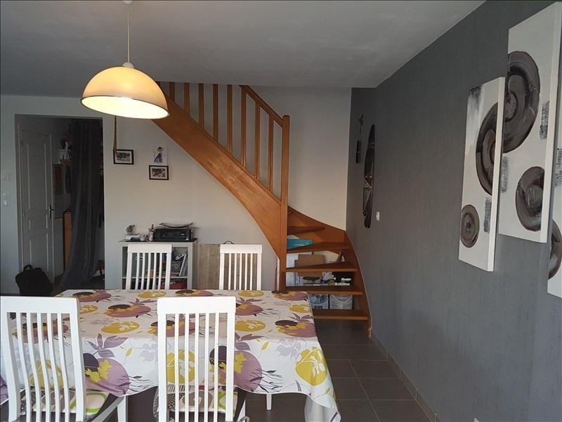 Vente maison / villa Tonquedec 141200€ - Photo 2