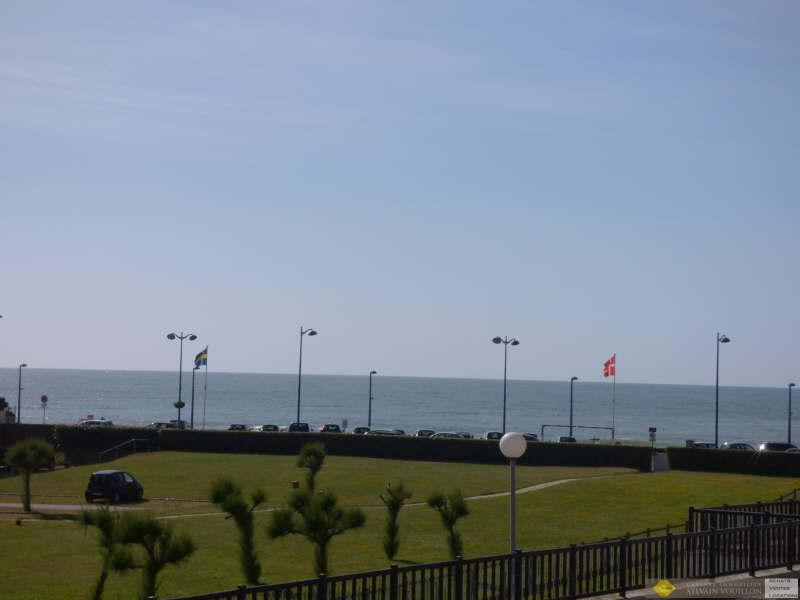 Vente appartement Villers sur mer 235 000€ - Photo 1