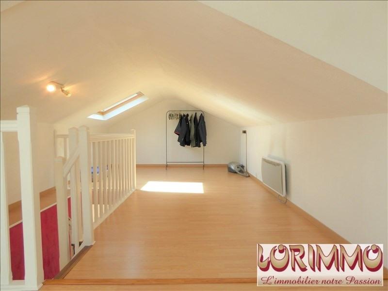 Sale house / villa Mennecy 299900€ - Picture 6