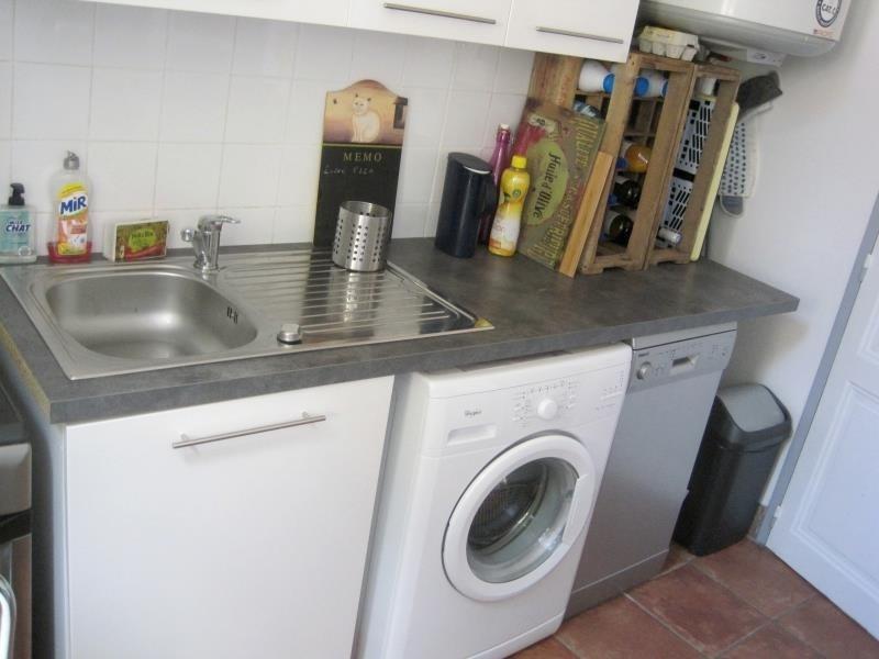 Location appartement Moulins 550€ CC - Photo 4
