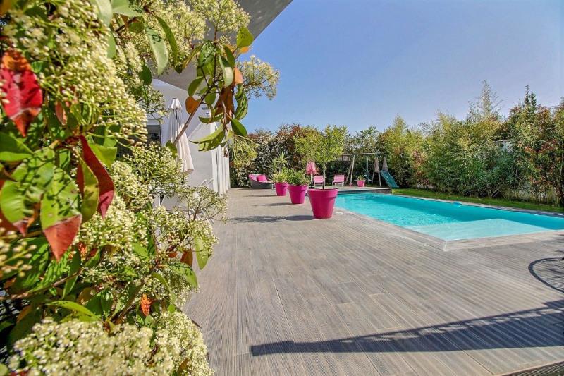Vente maison / villa Aubord 515000€ - Photo 14