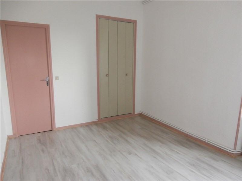 Rental apartment Secteur de mazamet 380€ CC - Picture 6