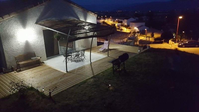 Vente maison / villa Génissieux 335000€ - Photo 5