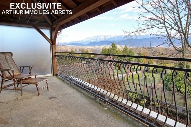 Sale house / villa Le pont de beauvoisin 110000€ - Picture 8