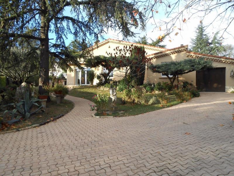 Vente maison / villa Rompon 357000€ - Photo 2