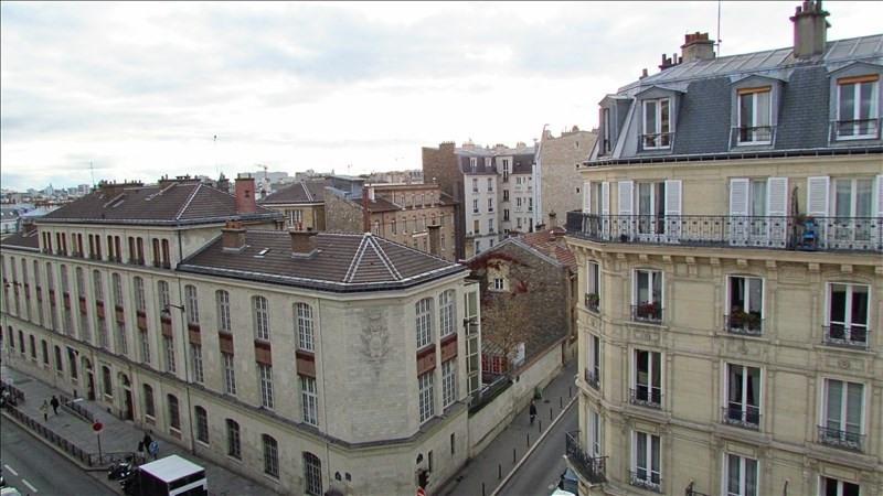 Vente appartement Paris 5ème 435000€ - Photo 1