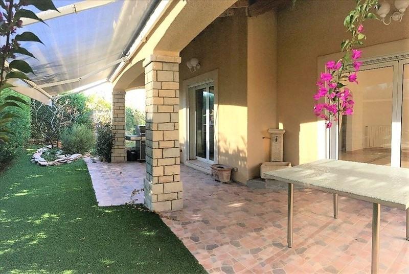Deluxe sale house / villa St cyr sur mer 670000€ - Picture 3