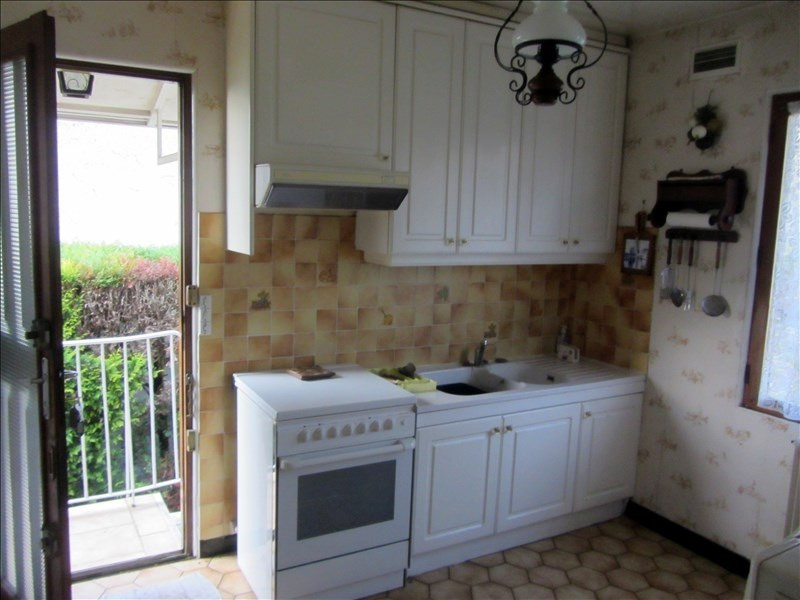 Vente maison / villa Pontoise 339 600€ - Photo 3