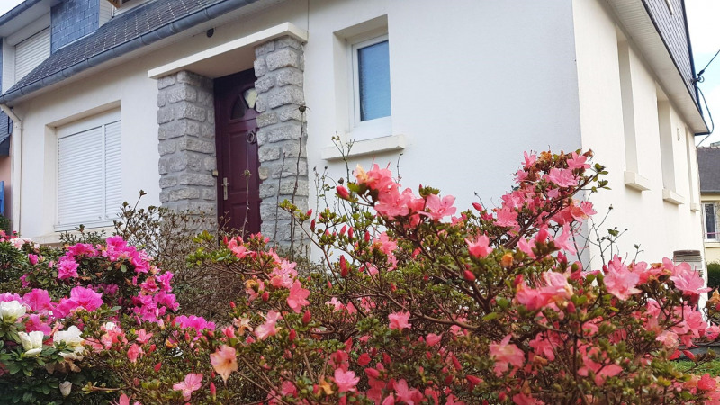 Sale house / villa Quimper 154 062€ - Picture 1