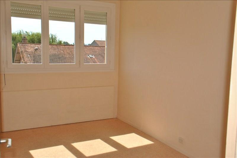 Vendita appartamento Roanne 54000€ - Fotografia 6