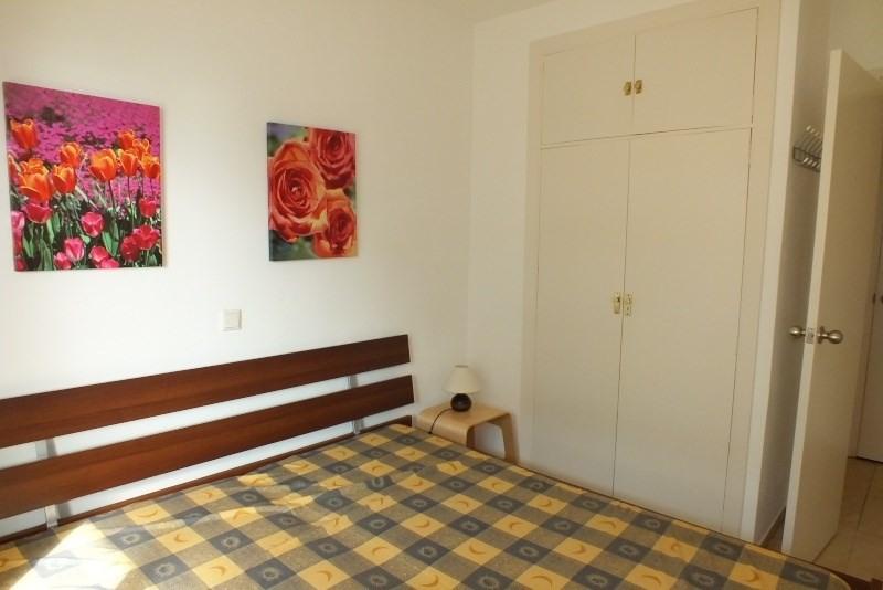 Location vacances appartement Roses santa-margarita 280€ - Photo 14