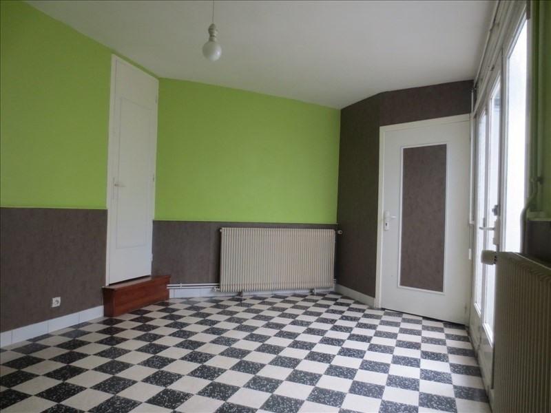 Sale house / villa Bethune 87000€ - Picture 3