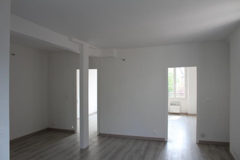 Sale apartment Meudon 295000€ - Picture 1