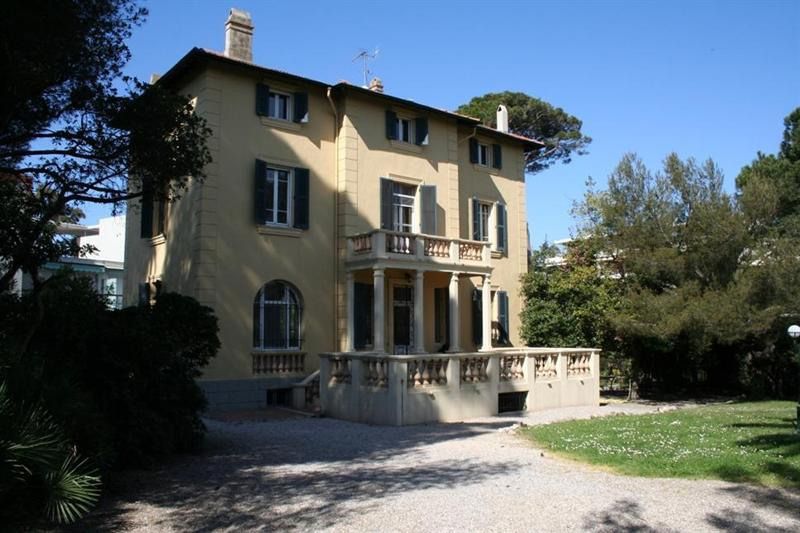 Location vacances maison / villa Cap d'antibes  - Photo 1