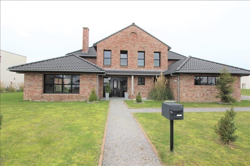 Deluxe sale house / villa Lille 825000€ - Picture 1
