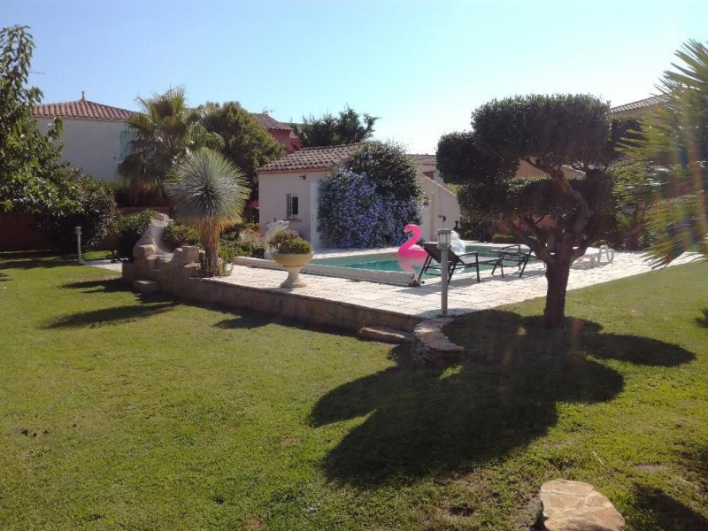 Vente de prestige maison / villa Aigues mortes 645 000€ - Photo 2
