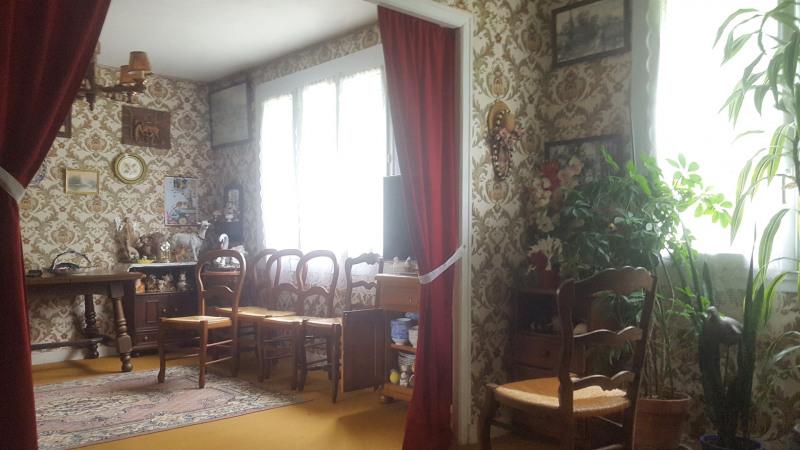Vente maison / villa Elliant 82500€ - Photo 3