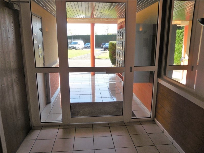 Sale apartment Ramonville saint agne 118000€ - Picture 8