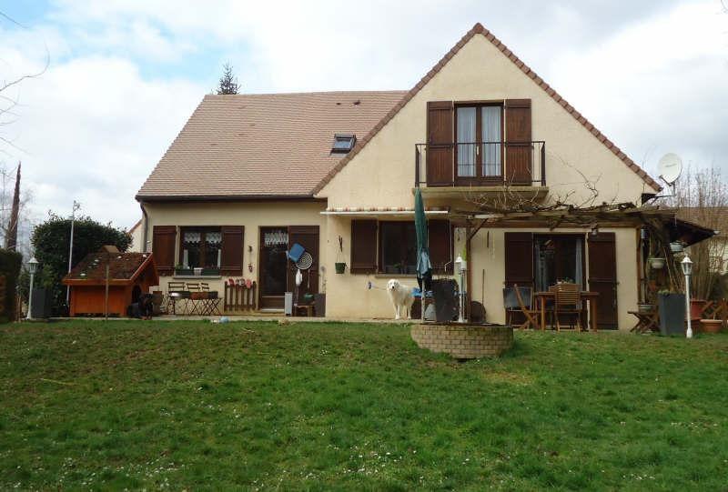 Vente maison / villa Lesigny 522000€ - Photo 3