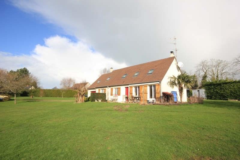 Sale house / villa Auberville 318000€ - Picture 3