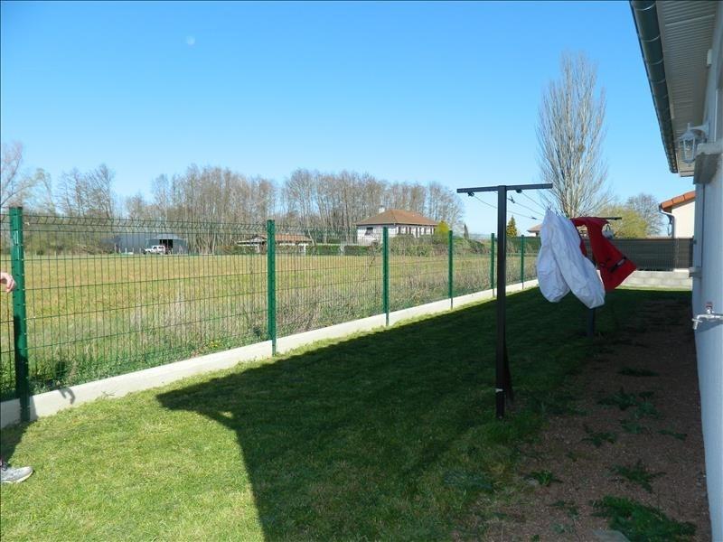 Rental house / villa Pouilly les nonains 820€ CC - Picture 8