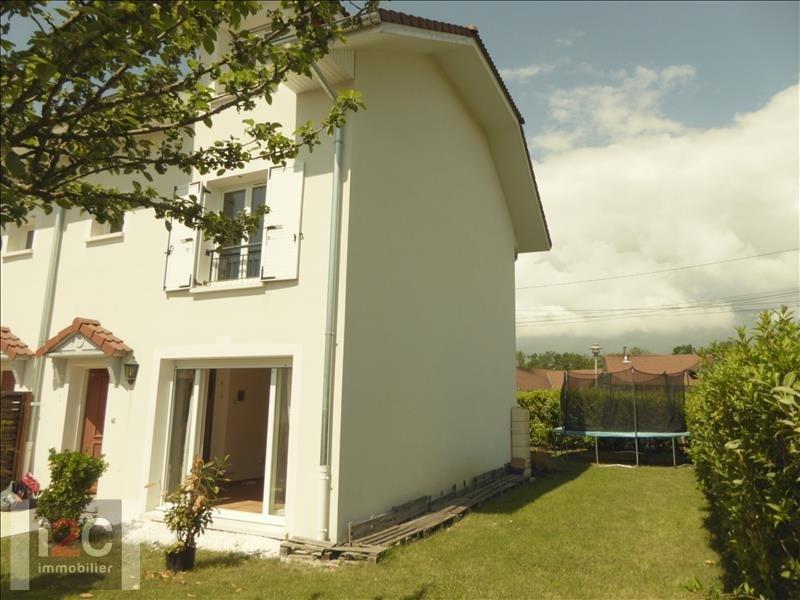 Vente maison / villa St genis pouilly 520000€ - Photo 1