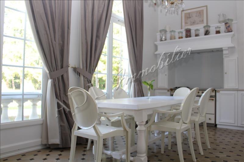 Vente de prestige maison / villa Lamorlaye 2600000€ - Photo 4