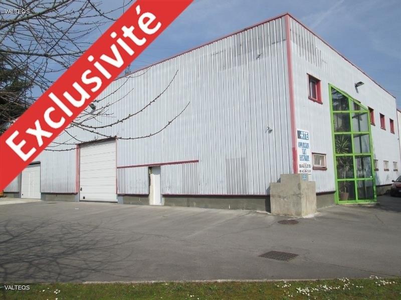 Vente Local d'activités / Entrepôt Neuilly-Plaisance 0