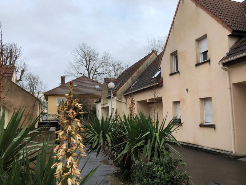 Vendita appartamento Saint michel sur orge 149000€ - Fotografia 1