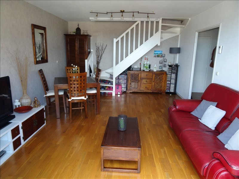 Vente appartement Herblay 209 000€ - Photo 3