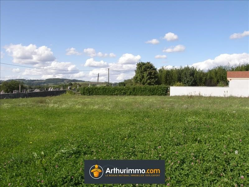 Vente terrain Morestel 81 000€ - Photo 5