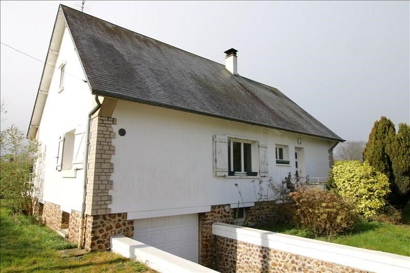 Vente maison / villa La vieille lyre 240000€ - Photo 8