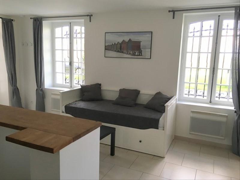 Sale apartment Honfleur 90000€ - Picture 2