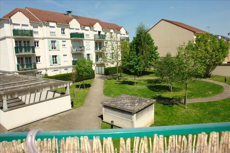 Vente appartement Morangis 272000€ - Photo 4