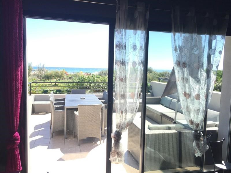 Vente de prestige maison / villa Sete 988000€ - Photo 2