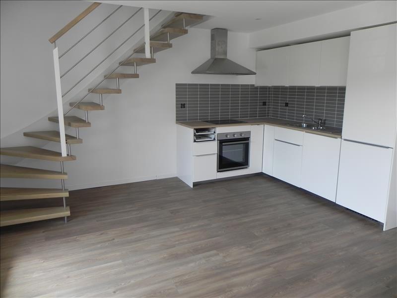 Sale apartment Perros guirec 185400€ - Picture 2