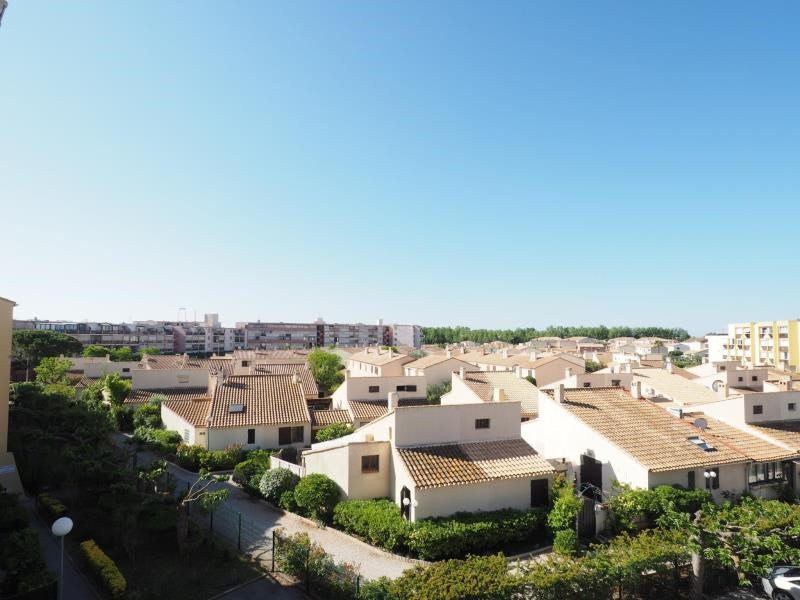 Vente appartement Le grau du roi 120000€ - Photo 1