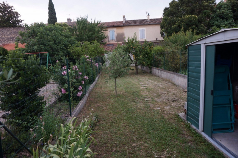 Vente maison / villa Cavaillon 180000€ - Photo 15