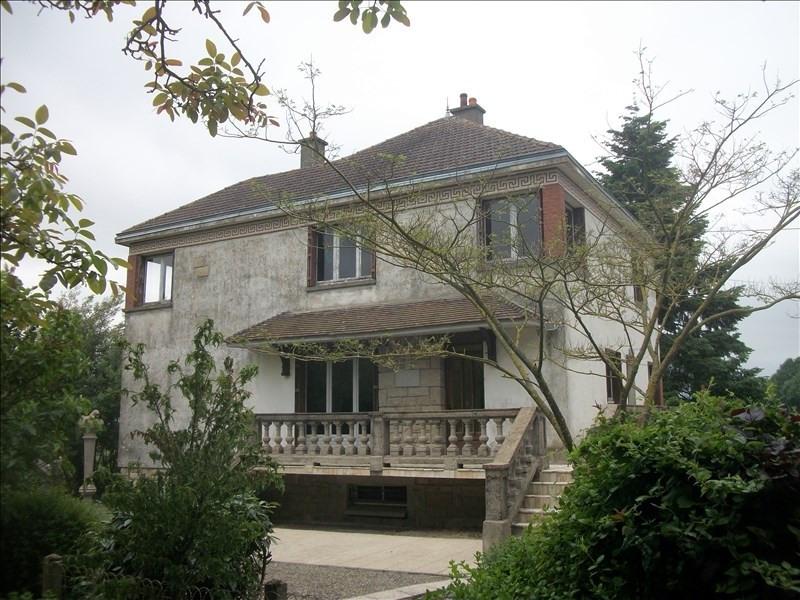 Vente maison / villa Louvigne de bais 121900€ - Photo 1
