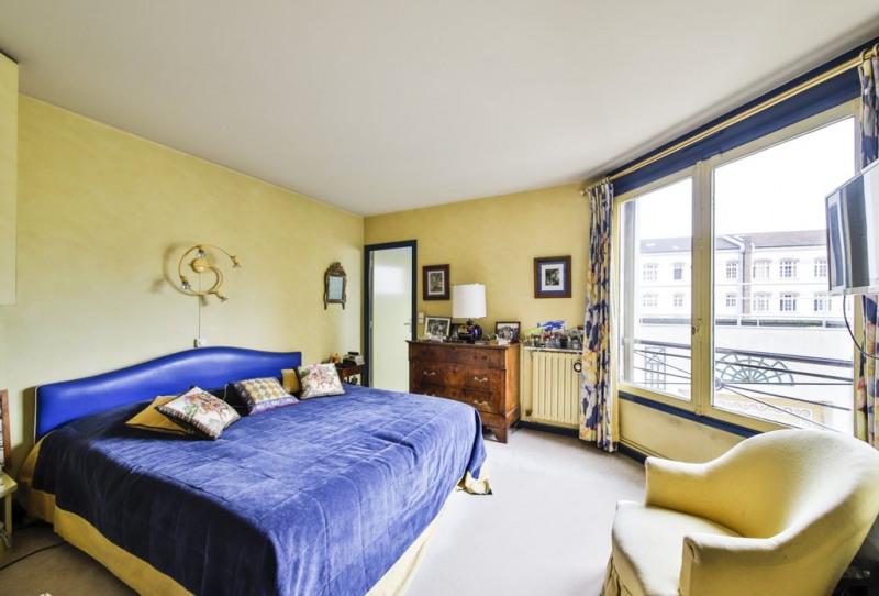 Immobile residenziali di prestigio appartamento Boulogne-billancourt 2200000€ - Fotografia 9