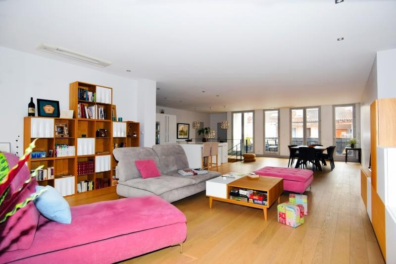 Sale apartment Toulouse 650 000€ - Picture 3