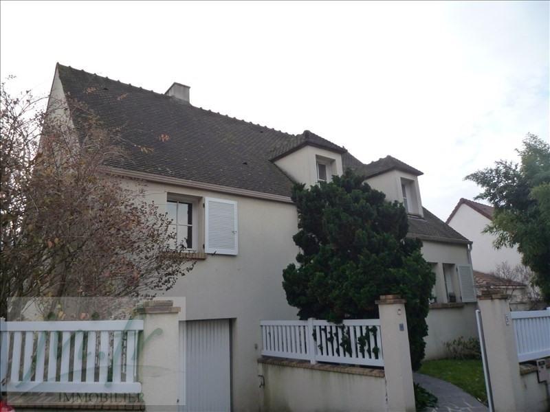 Sale house / villa Soisy sous montmorency 550000€ - Picture 6