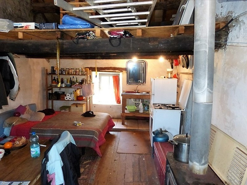 Vendita casa St sernin sur rance 95000€ - Fotografia 7