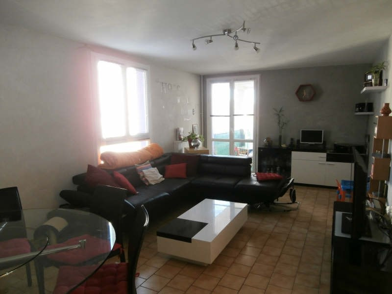 Sale apartment Manosque 117 000€ - Picture 2